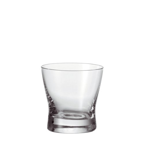 Leonardo 35400 Tazio Set de 6 Verre Whisky