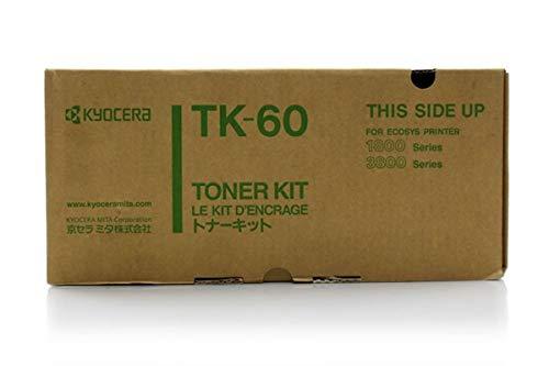 Kyocera FS-1800 (TK-60 / 37027060) - original - Toner schwarz - 20.000 Seiten