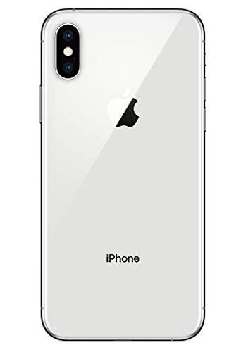 Apple iPhone XS (64GB) – Silber - 5