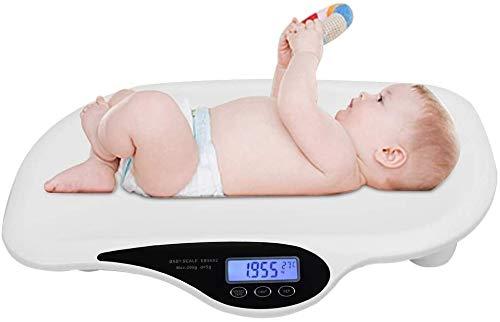 Yilingqi-1 Elektronische Babywaage Baby-intelligenter menschlicher Körper elektronische Waage Newborn elektronische Waage