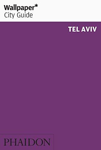 Wallpaper* City Guide Tel Aviv 2016