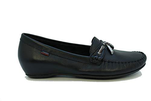 Callaghan 12033 Dance Zapato mocasín Mujer, Suela adaptación 37 EU