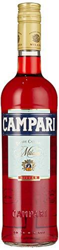 Campari Bitter Aperitif, 700ml