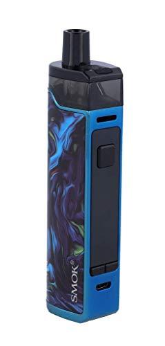 RPM80 Pro E-Zigaretten Set - 5ml Tankvolumen - von Smok - Farbe: blau