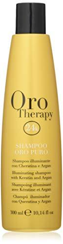 FANOLA Oro Puro Thérapie Shampooing 300 ml