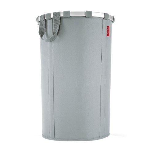 reisenthel laundrybasket 40 x 60 x 40 cm 70 Liter grey