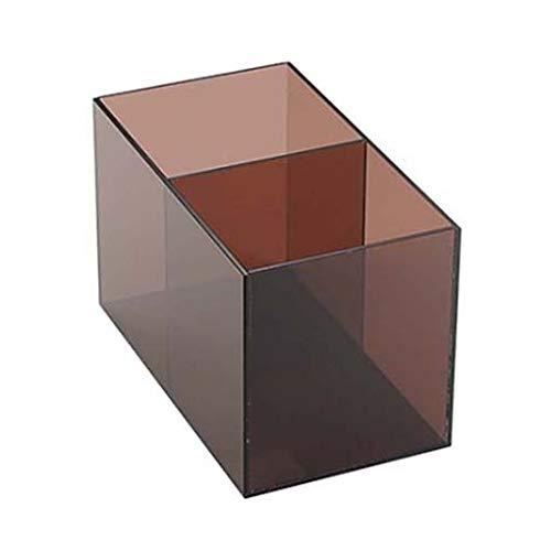 アズワン アクリル 伝票クリップケース DP2 180×100×H115/61-8000-57