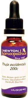 Newton Homeopathics Thuja