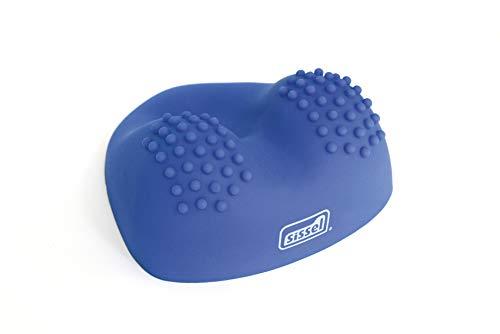 Sissel Neck Relax Massagegerät, Blau, 14.5 x 6.5 x 16.5