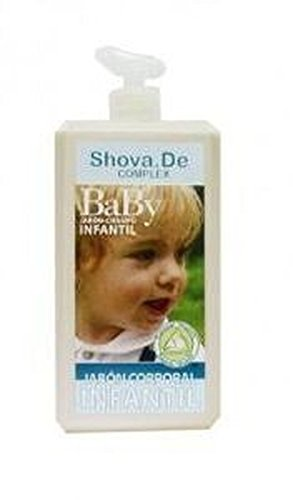 Shova-De, Gel y jabón - 100 ml.