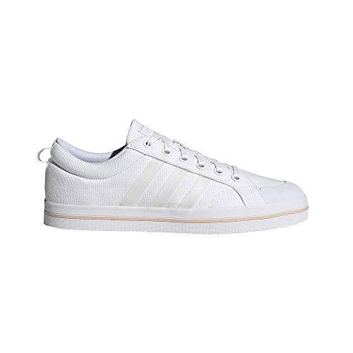 adidas Bravada, Zapatillas de Deporte Mujer, FTWBLA/MARHAL/GRIPAL, 41 1/3 EU