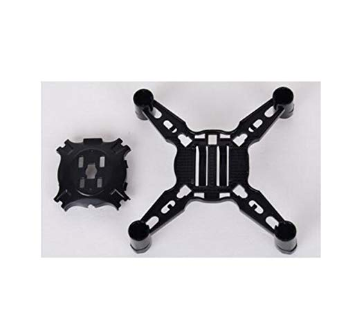 Parts & Accessories Fayee FY605 DIY Racing Battle RC Drone Spare Parts Blades Frame Motor Body Shell Receiving Board Camera Set - (Color: 1 Set Body Shell)