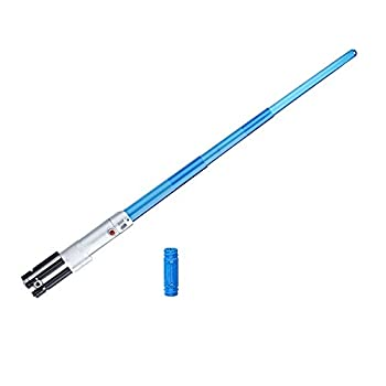 Star Wars  The Last Jedi Rey  Jedi Training  Electronic Lightsaber