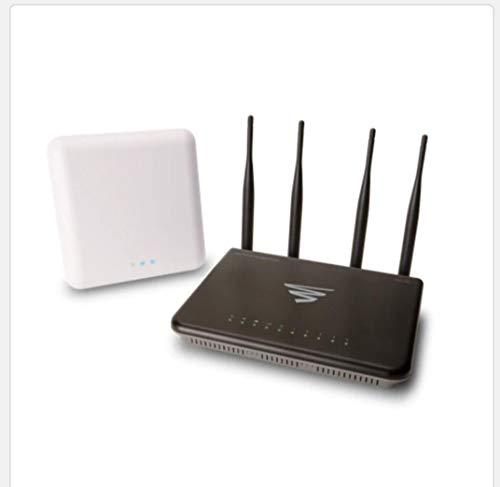 Luxul WS-250   AC3100 Whole Home Wi-Fi System (XWR-3150 + XAP1510...