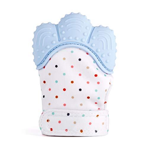 Baby Teething Mitten for Babies