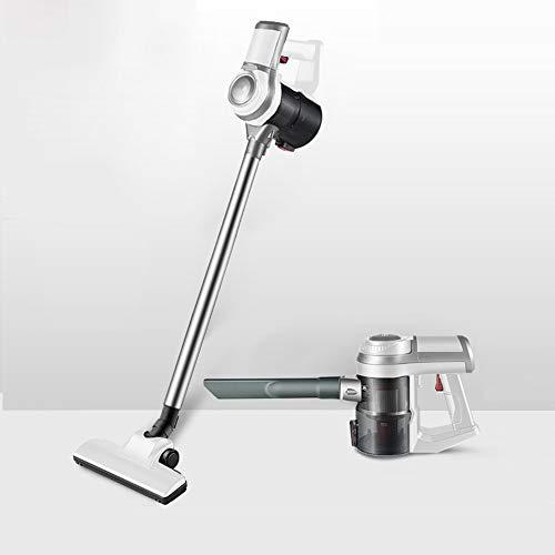 Fantastic Deal! LIZONGFQ 220v Wireless Vacuum Cleaner Household Small Handheld Mute Mini Powerful Hi...