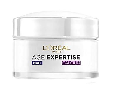 L'Oreal Age Expertise Redensifying Anti-Wrinkle Night Cream 55+ 50ml