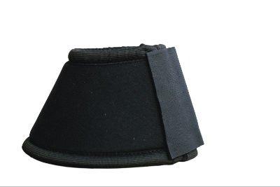 Euroriding -   Hufglocken schwarz