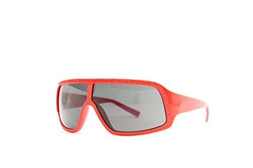 Bikkembergs BK-53405 Gafas de Sol, Rossol, 73 Unisex