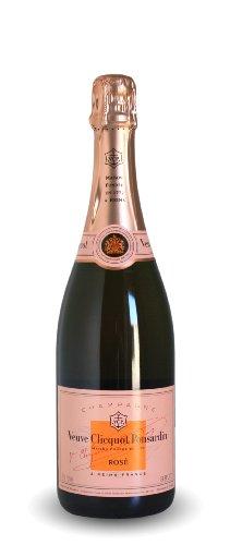 Veuve Clicquot Ponsardin, Rosé