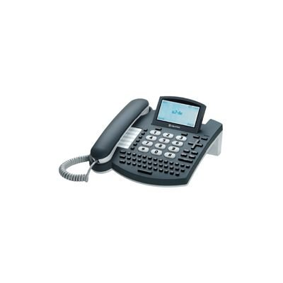 GSM-Tischtelefon (Jablotron GDP-04 dark grey)