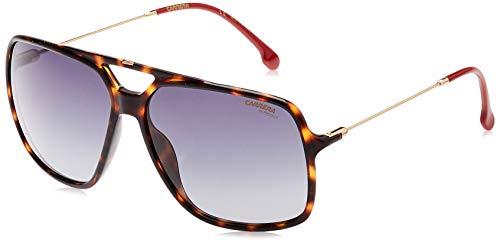Carrera heren 155/S zonnebril, bruin (DKHAVANA), 62
