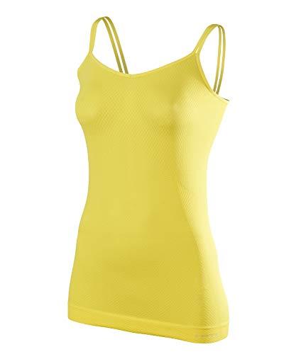 Falke Cool Vest voor dames, functionele vezels, 1 stuks, verschillende Kleuren, maat XS-XL - koelingseffect, sneldrogend, vochtregulerend, bescherming bij milde tot warme buitentemperaturen