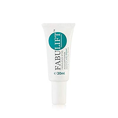 Fabulift Fabulous Eyes Advanced Smooth and Bright Instant Lift Tinted Eye Serum 20ml by Fabulift