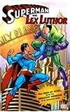 Superman Vs. Lex Luthor (Superman (DC Comics)) by Siegel, Jerry, Finger, Bill, Hamilton