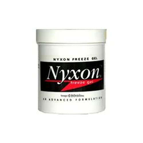 nyxon freeze gel 250ml