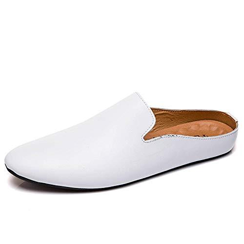 Ballyzess Chanclas Y Sandalias De Piscina para Hombre Sandalias Zapatos De Hombre-37