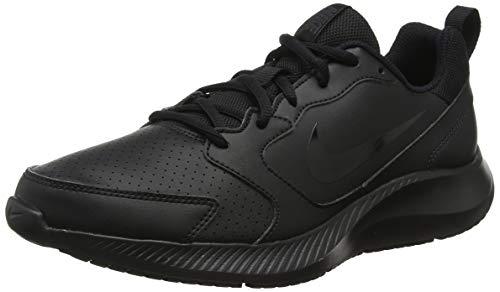Nike Wmns Todos, Scarpe da Running Donna, Nero (Black/Black/Black/Anthracite 002), 36.5 EU