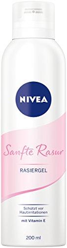 Nivea -   Sanfte Rasur