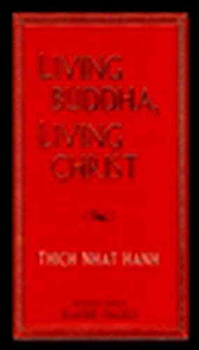 Living Buddha Living Christ Publisher: Riverhead