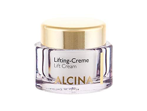 Alcina - Effekt & Pflege - Lifting-Creme Lifting-Creme - 50 ml