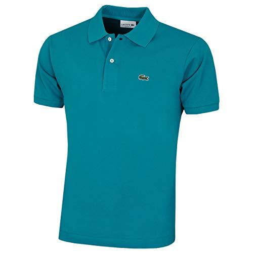 Lacoste L1212 T Shirt Polo, Willo, XL para Hombre