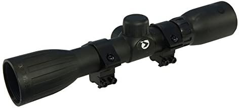 Gamo Air Gun Scope LC4X32 with Rings