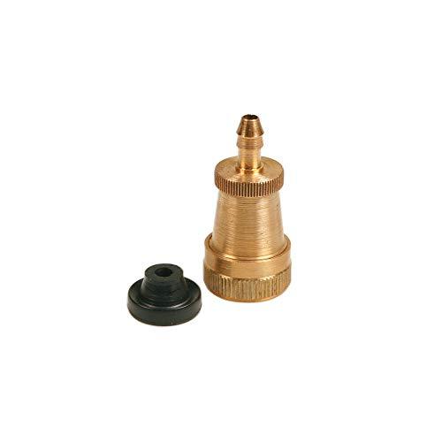 Lampa 94202 Raccordo di ricambio pompa gonfiaggio