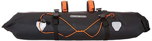 Ortlieb Unisex-Adult Handlebar-Pack Bike Bags, Black matt, One Size