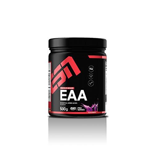 ESN - Essential Amino Acid EAA´s (Blackberry) 500g