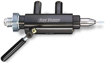 Review RAY FOSTER - F031 High Speed Automatic Spindle - R# F031 only Clutch 101704