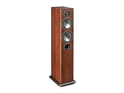 Monitor Audio Bronze 5 Walnut by MONITOR AUDIO