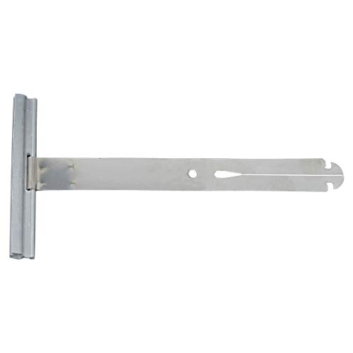 WOLFPACK LINEA PROFESIONAL 5250280 Tirante Persiana Autoanclaje Standar 117, Metal