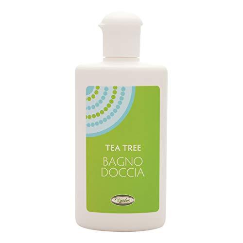 tea tree gel douche 250 ml