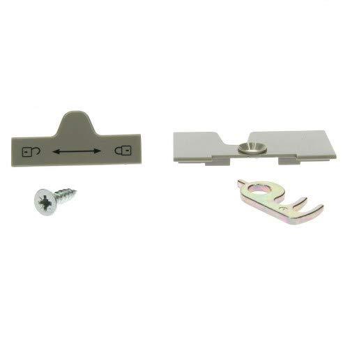 Dometic deurvergrendeling koelkasten RM 72XX/73XX/4XX/75XX