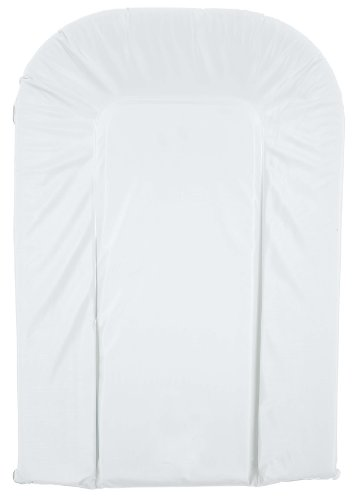 Looping Matelas à Langer en PVC Dimension 43,5 x 69 cm Blanc