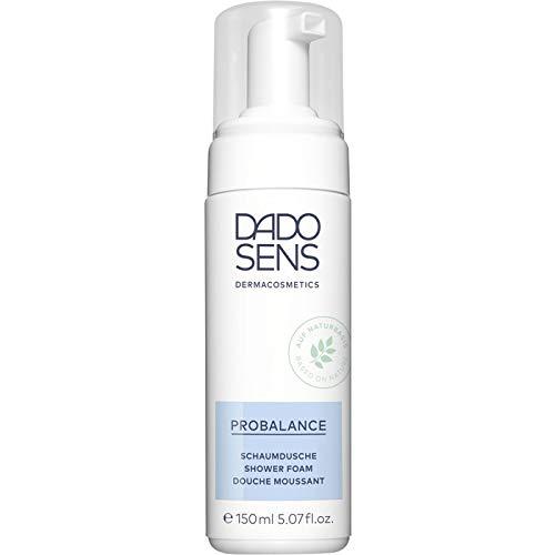 Dado Sens ProBalance Schaumdusche 150ml - schonende Reinigung sensibler und allergiegefährdeter Haut