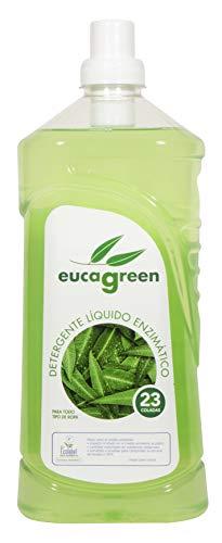 eucagreen detergente ecológico 1,6 L