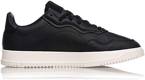 adidas Sneaker Super Court Men Schwarz - 41 EU