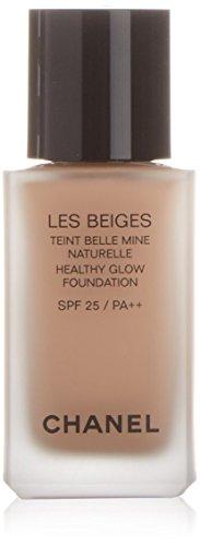 Chanel Les Beiges Teint Belle Mine Naturelle Spf25#50 30 Ml 1 Unidad 30 g